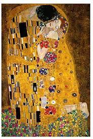 Gustav Klimt, Die Erfüllung