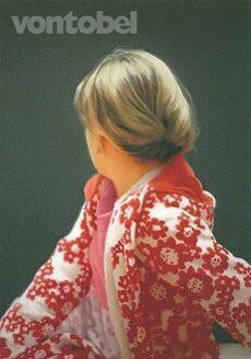 Gerhard Richter, Betty, 1988