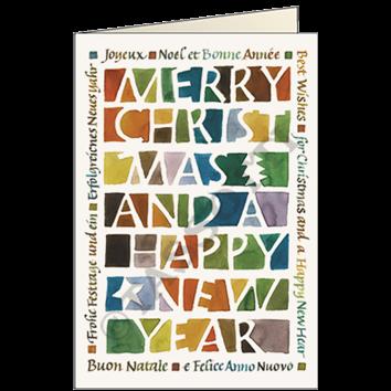 Artikel auf Anfrage, Merry Christmas