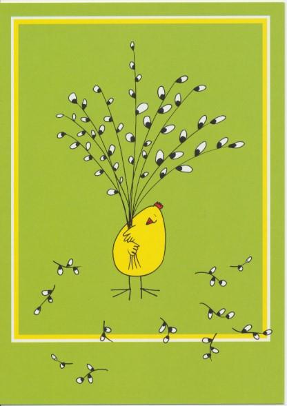 Frühling für Dich