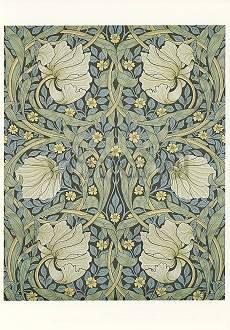 William Morris, Pimpernelle (1876)