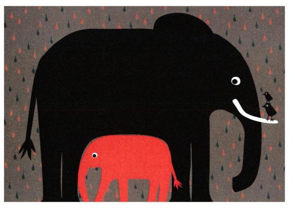 Elefantenmama