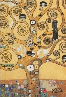 Gustav Klimt, Lebensbaum