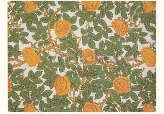 William Morris, Rose 1877