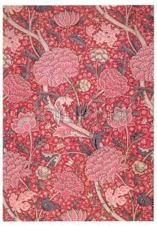 William Morris, Cray (1884/85)