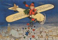 Artikel auf Anfrage, anonym, Fröhliche Weihnachten