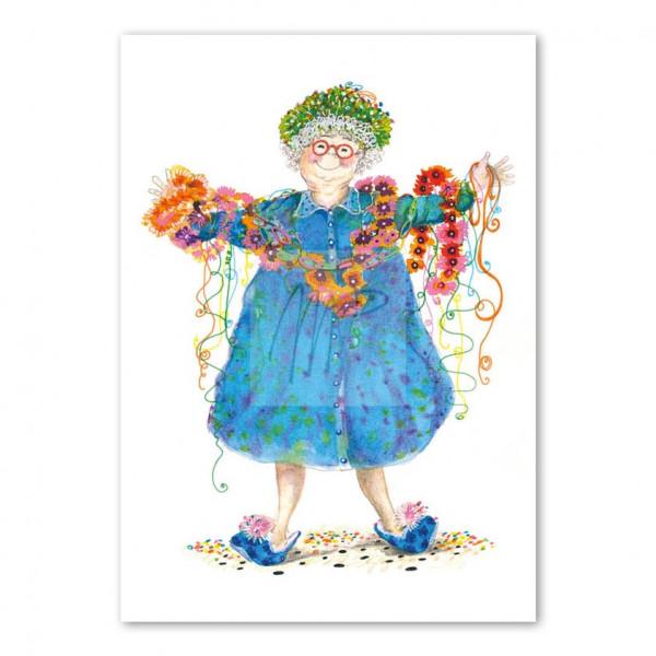 granny's dance