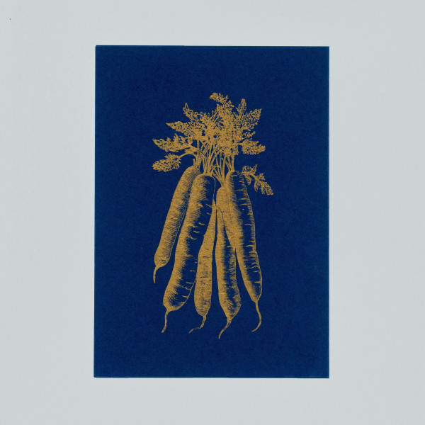 Goldene Karotte