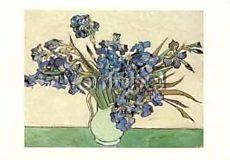 Vincent van Gogh, Iris