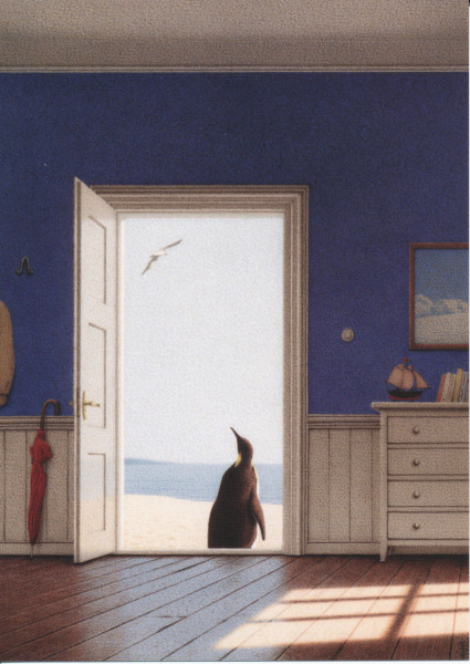 Quint Buchholz, Sunny Afternoon