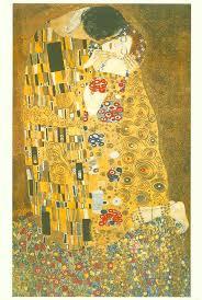 Gustav Klimt, Der Kuss