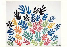 Henri Matisse, Die Garbe